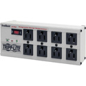 Tripp Lite ISOBAR8ULTRA 8-Outlet All Metal Housing Isobar Surge Suppressor