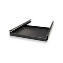 iStar WA-KBR96B 1U Compact Sliding Keyboard Drawer 1000mm Depth