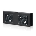 iStar WA-SF120-2FAN Cabinet  2x120mm AC Cooling Fans