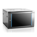 iStar WM660B 6U 600mm Depth Wallmount Server Cabinet