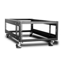 iStar WOS-490 4U 900mm Open Frame Rack