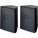 JBL Control 28 Two-Way High Output Indoor Outdoor Background/Foreground Loudspea