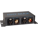 Jensen PC-2XR 2 Ch Iso-Max Interface