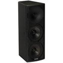 EAW JF80Z Compact Full-Range Loudspeaker Black