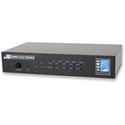 JLCooper eBOX Quad Serial to Ethernet Interface