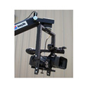 JonyJib MotorHead 10 Pan & Tilt Motorized Unit w/ 20 ft Cable (Up to 10lb Cam)
