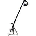 JonyJib2 9 Ft Camera Jib Arm w/Rear Control Center/100mm Mounting Hub