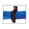 Rip-Tie K-07-GET EconoCinch-EG Cable Strap 3/4x7 Inch (Black) 20 Pack