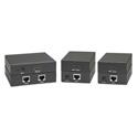 KanexPro HD2PSPE 1x2 HDMI Splitter System over CAT5 Extender (Trans & 2-Rec)
