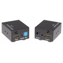 KanexPro HDREPEAT10G Extend your DVI/ HDMI cables to full signal-transmission Built-in EQ data up to 102 Gbps