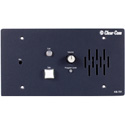 Clear-Com KB-701 Intercom Single Channel Speaker Station