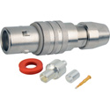 Kings Male Triax Tri-Loc Connector for Belden 8232