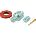 Kings 7708-2 Triax Tri-Loc Male Retro Fit Kit for 7705-2/7705-4/7705-9