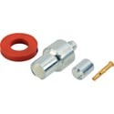 Kings 7708-5 Triax Tri-Loc Female Retro Fit Kit for 7703-2 / 7703-6 /7703-9