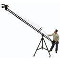 Kessler Crane KC-12/8 Ultra HD Package with 12 Foot Jib Arm