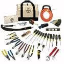 Klein Tools 80141 41 Piece Journeyman Tool Set