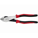 Klein J248-8 8 In. Journeyman High-Leverage Diagonal-Cutting Pliers