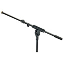 K&M 21140 Boom Arm - Black