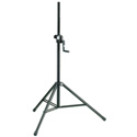 K&M 21300-009-55 Speaker Stand with Crank