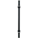 K&M 21360 Distance Rod with Ring Lock