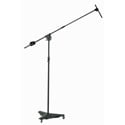 K&M 21430 Overhead Microphone Stand