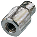 K&M 21900-000-01 Thread Adapter Nickel