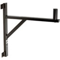 K&M Stands 241 Speaker Wall Mount Black - Sold Each