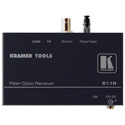 Kramer 611R Composite Video Optical Receiver