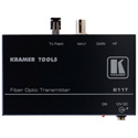 Kramer 611T Composite Video Optical Transmitter