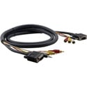 Kramer CP-MH1/MH1/XL-35 Hydra Series Multi-Head Cable - 35 Ft.