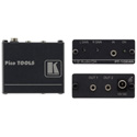 Kramer PT-102AN 1x2 Stereo Audio Distribution Amplifier