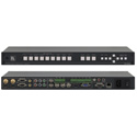 Kramer VP-690 9-Input Analog HDMI & 3G HD-SDI ProScale Digital Scaler/Switcher