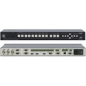 Kramer VP-731 9-Input ProScale Presentation Scaler/Switcher with Ethernet Contro