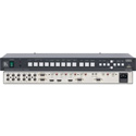 Kramer VP-728 9-Input Digital Scaler/Switcher with HDMI Outputs and PIP