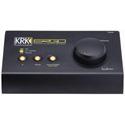 KRK Ergo Enhanced Room Geometry Optimization Processor