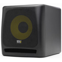 KRK KRK 10S 10 Inch Active Subwoofer with 225 Watt Peak Power