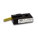 Kroy 2470021 Black on White Cartridge for 1/4 Inch Shrink Tube