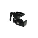 Kupo G701511 Convi Clamp w/ Adjustable Handle - Black