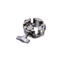Kupo G900712 4 Way Clamp - for 1.4-2.0in  Tube