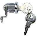 Keylock Option for Middle Atlantic UD Utility Rack Drawers