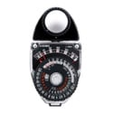 Sekonic L-398A Studio Deluxe III - Analog Incident and Reflected Light Meter