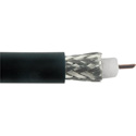 Canare L-4.5CHD HD-SDI 18AWG 75 Ohm Digital Video Coaxial Cable 984 Foot Black