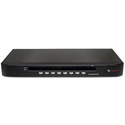 Avocent Switchview 1000 8 Port KVM Switch