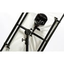 Lastolite 6488 6x4 Ft. Megalite Softbox with Full Silver Reflector on Back