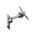 Bentley LCM-112 Extendable Arm LCD WALL BRACKET (Silver)