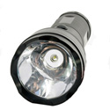 3 Watt CREE LED AA Flashlight 180 Lumen Torch for the Set or Location