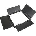 FloLight LED-DOOR1024 Barndoor for MicroBeam 1024