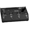 Lightronics- FC-816 - 16 Channel Foot Controlled Light Console x9 Scenes