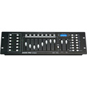 Lightronics SM-192 Show Pro 192 Chan 240 Scene Lighting Console
