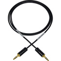 Sescom LN2MIC-35DB-3 3.5 Line to Mic DSLR Cable for Tascam DR-100 - 3 Foot